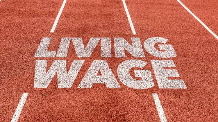 The New Living Wage