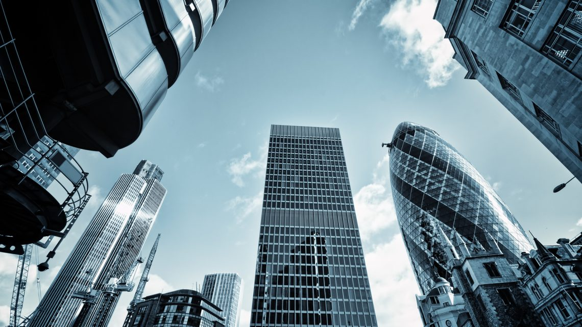 London business rates