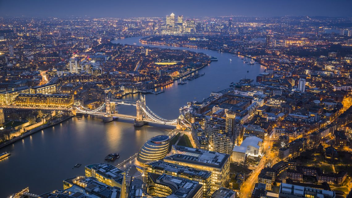 Londoners Dream of Owning Their Own Business