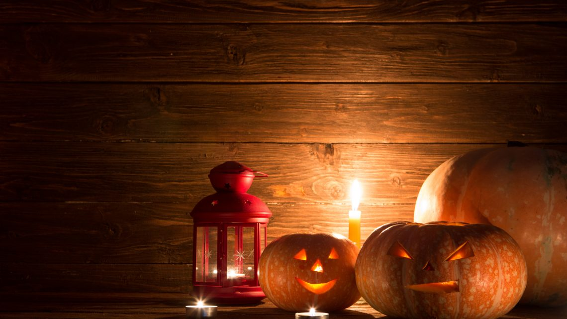 Prepare your business for Halloween