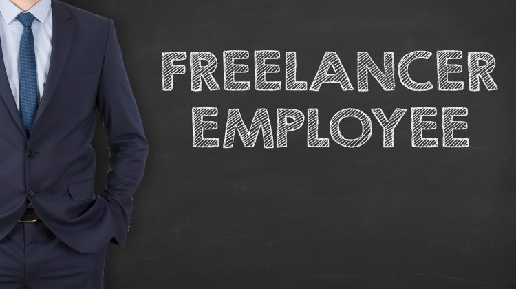 Small business and freelancers