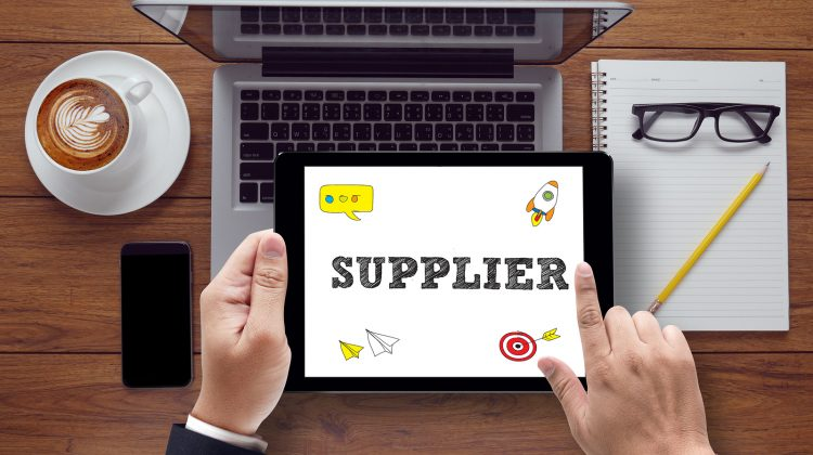 Business suppliers