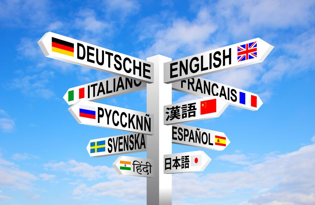 Translation Agency Services