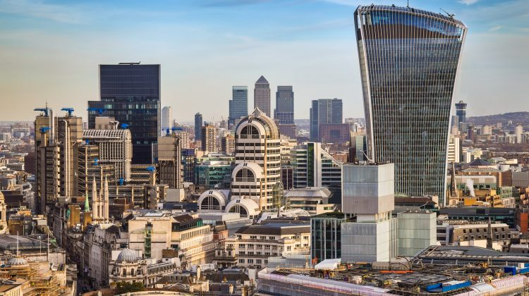 London Still Financial Capital despite Brexit Worries