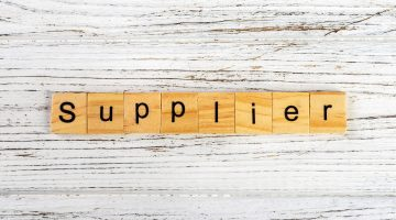 What to do when there are problems in your supply chain