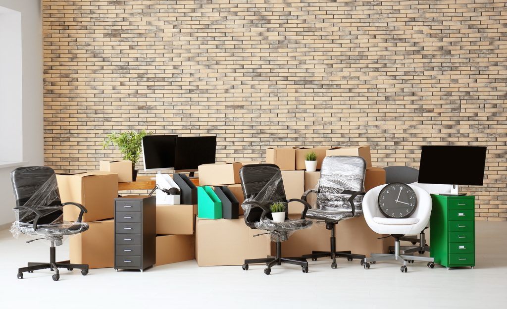 Six Reasons To Move To A New Office Space