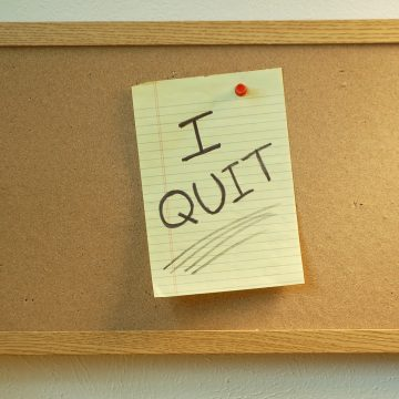Are you really ready to quit your job