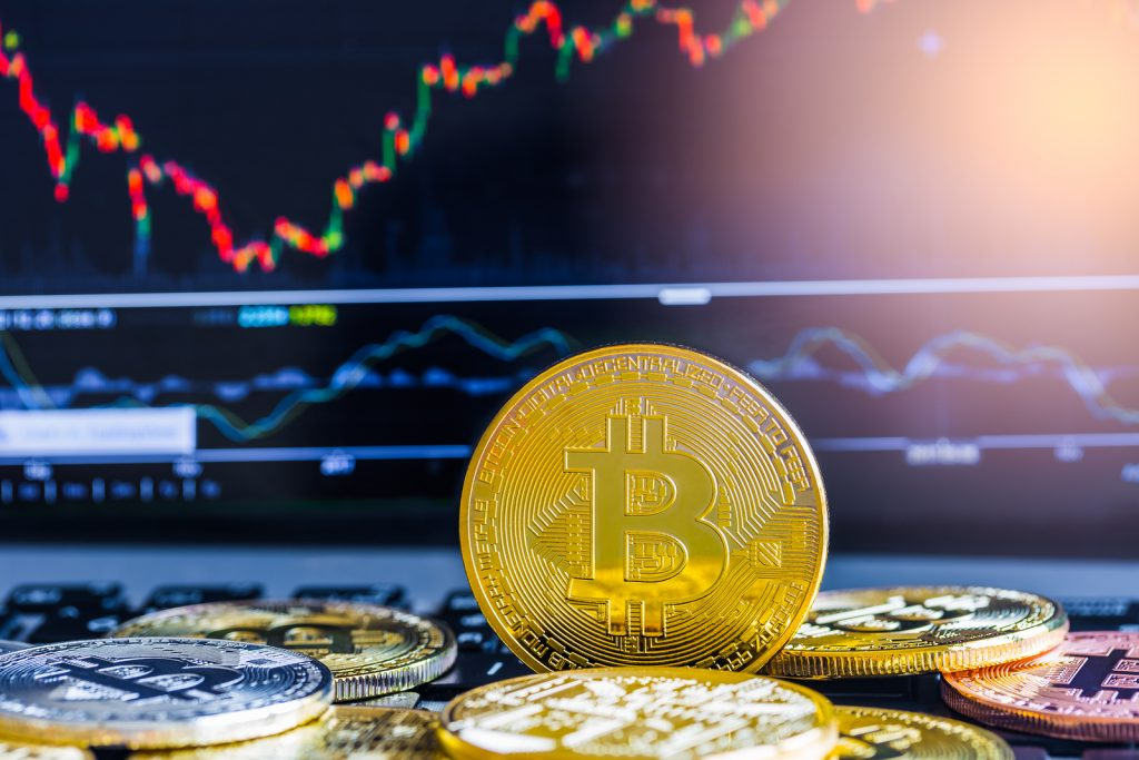 Finance Firms Looking Into Cryptocurrency