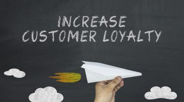 Keep Customers Loyalty & Commitment