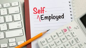 Worrying Time For Self-Employed
