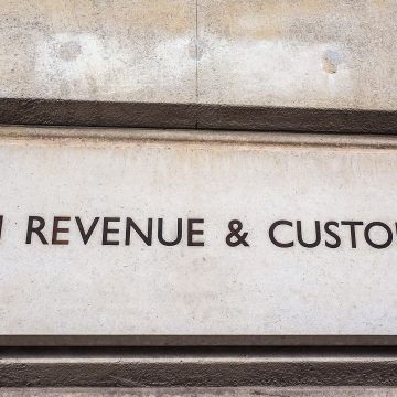 Hmrc In London