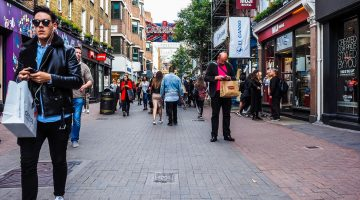 Expert Panel Assembled to Tackle High Street Crisis