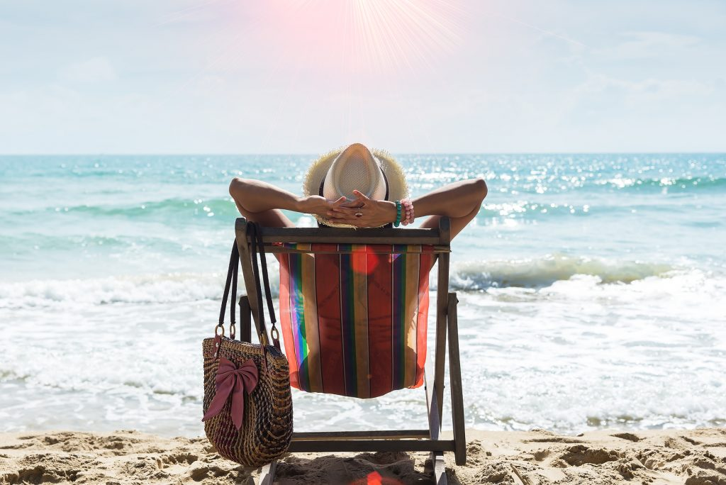 Why Entrepreneurs need a holiday