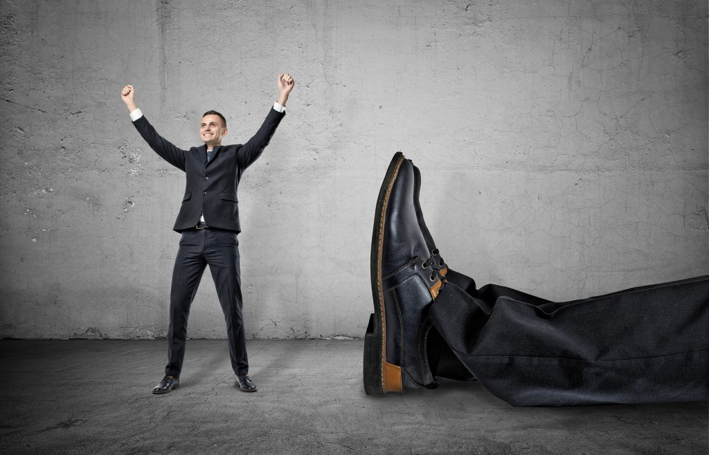 Ways SMEs Can Compete with Bigger Companies