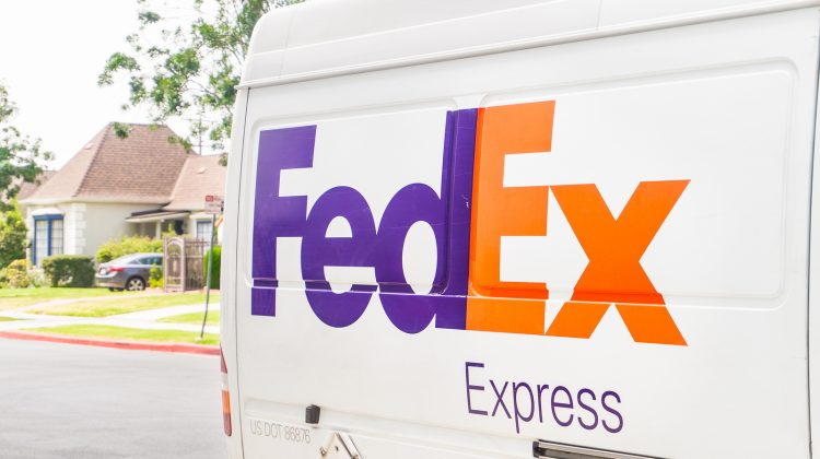 FedEx Small Business Grant