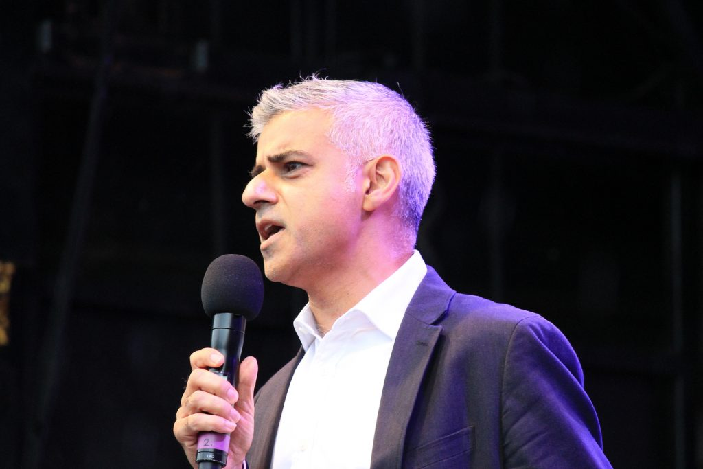 Sadiq Khan Opportunities for Small Businesses