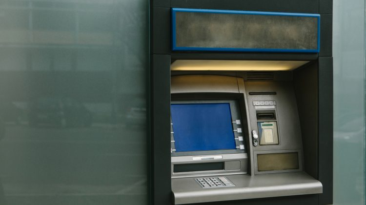 Cashpoint and Bank Closures