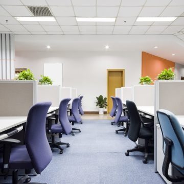 Inclusive Office Designs